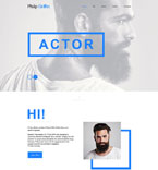 Muse templates template 57719 - Buy this design now for only $44