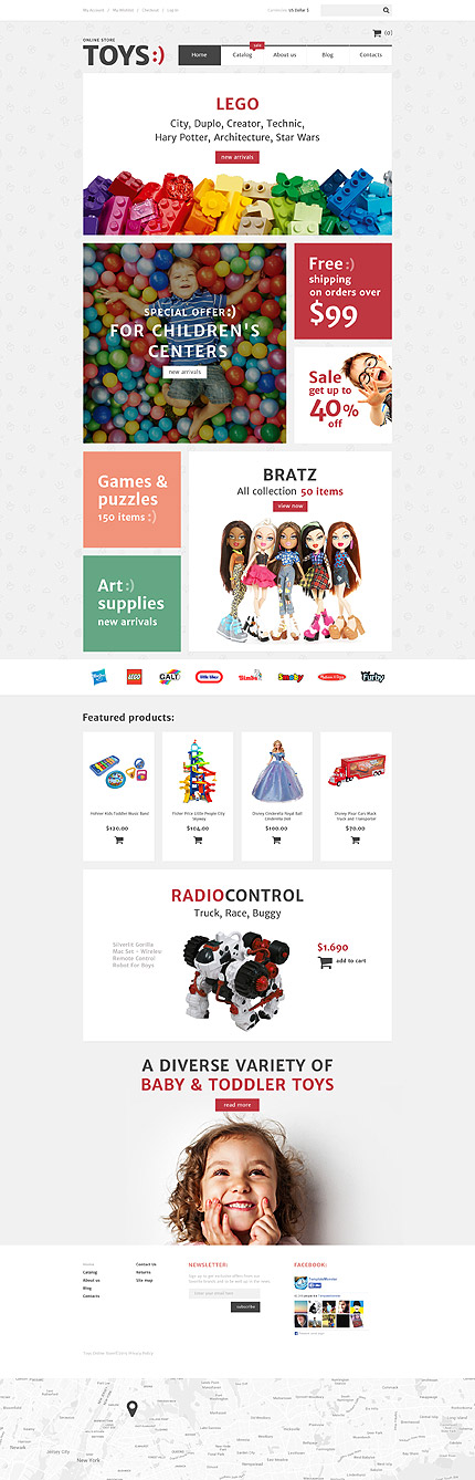 Entertainment Most Popular website inspirations at your coffee break? Browse for more VirtueMart #templates! // Regular price: $139 // Sources available: .HTML,  .PSD, .PHP, .XML, .CSS, .JS #Entertainment #Most Popular #VirtueMart
