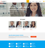 Bootstrap Template #57741