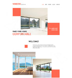 Bootstrap Template #57754