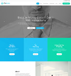 WordPress Template #57758
