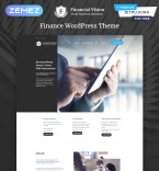 WordPress Template #57761