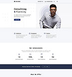 Bootstrap Template #57782