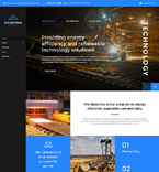 Bootstrap Template #57788