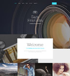 Joomla template 57793 - Buy this design now for only $75