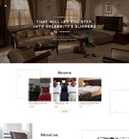 Bootstrap Template #57805