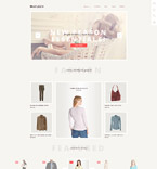 OpenCart Template #57809