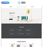 Bootstrap Template #57820