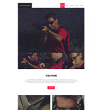 Template 57822 HTML5 Template