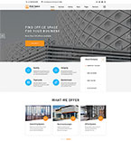Bootstrap Template #57829