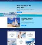 Yacht Repair Joomla Template
