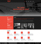 Bootstrap Template #57846