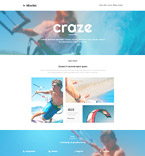 Template 57860 HTML5 Template