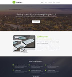 Bootstrap Template #57862