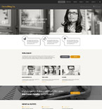Bootstrap Template #57863