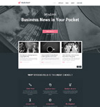 WordPress Template #57865
