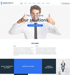 WordPress Template #57866