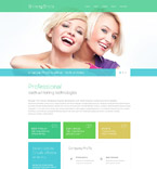 Template 57891 HTML5 Template