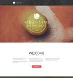 Template 57897 HTML5 Template