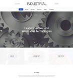 Bootstrap Template #57908