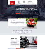 Bootstrap Template #57910