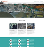 Bootstrap Template #57911
