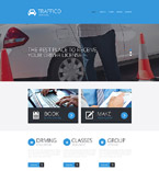 Template 57922 HTML5 Template