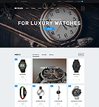 OpenCart Template #57928
