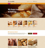 Bootstrap Template #57941