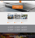 Bootstrap Template #57944