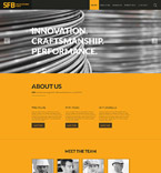 Bootstrap Template #57964