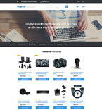 OpenCart Template #57976