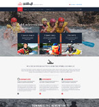 Template 58006 HTML5 Template
