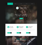 Template 58007 HTML5 Template