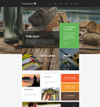 Joomla template 58020 - Buy this design now for only $75