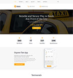 Bootstrap Template #58064