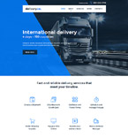 Bootstrap Template #58066