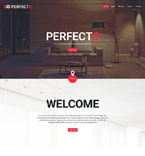 Bootstrap Template #58091