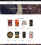 OpenCart Template #58134