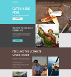 Bootstrap Template #58137