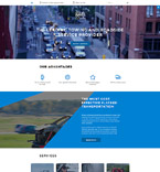 Auto Towing Joomla Template