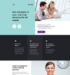 Bootstrap Template #58214