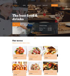 Bootstrap Template #58219