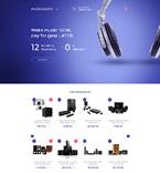 Šablona pro Shopify #58230