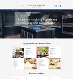 OpenCart Template #58234