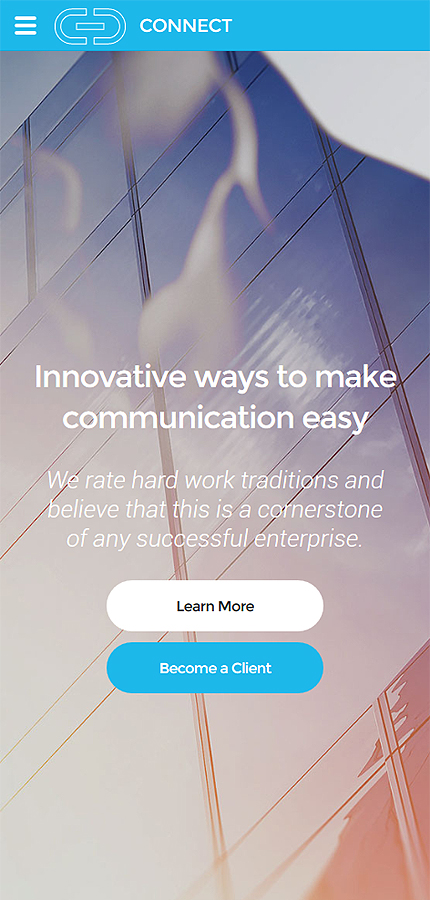 Communications Most Popular website inspirations at your coffee break? Browse for more Responsive JavaScript Animated #templates! // Regular price: $69 // Sources available: .HTML,  .PSD #Communications #Most Popular #Responsive JavaScript Animated