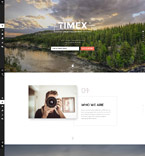Bootstrap Template #58244