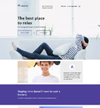 Bootstrap Template #58253