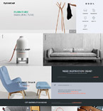 Bootstrap Template #58260