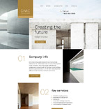 Bootstrap Template #58263